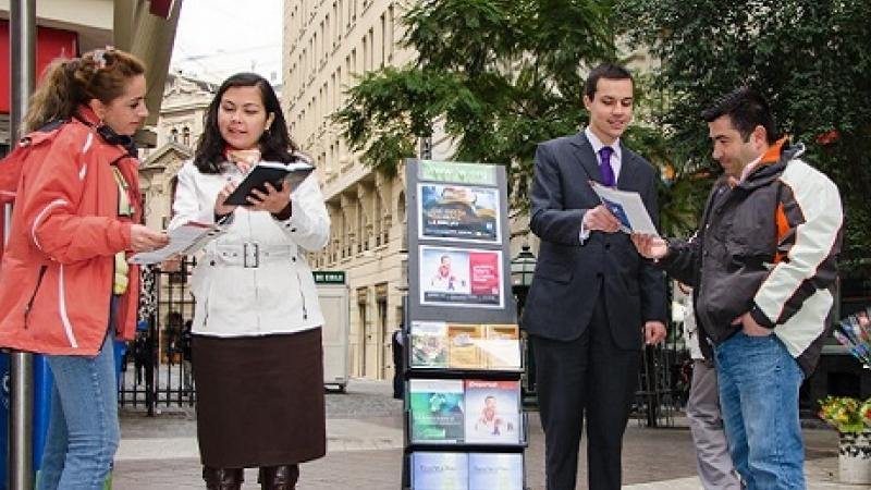 """Resultado de imagen de testigos de Jehová"""""""