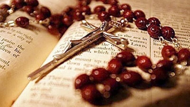 Es el Rosario una oración monótona? - Distrito de México